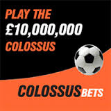 Colossus Bets Review